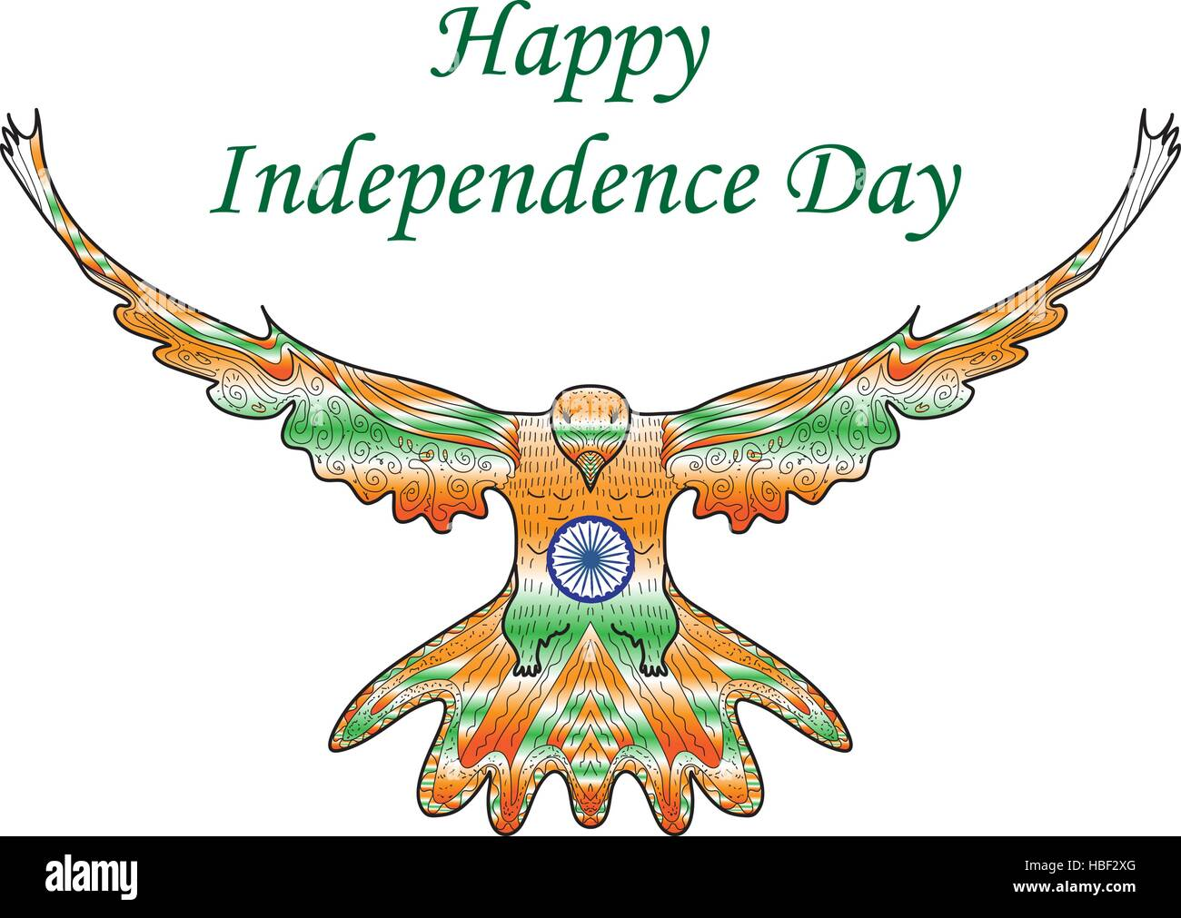Happy india independence day independence day greeting card india happy india independence day independence day greeting card india vector illustration m4hsunfo