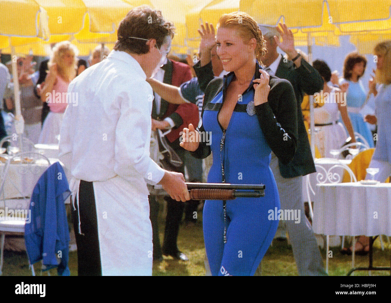 picture Leslie Easterbrook