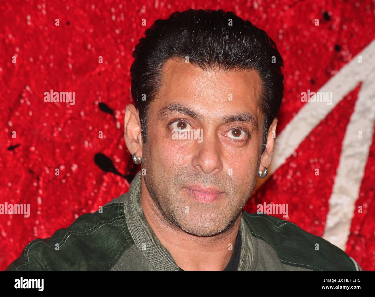 Salman Khan Stock Photos Salman Khan Stock Images Alamy