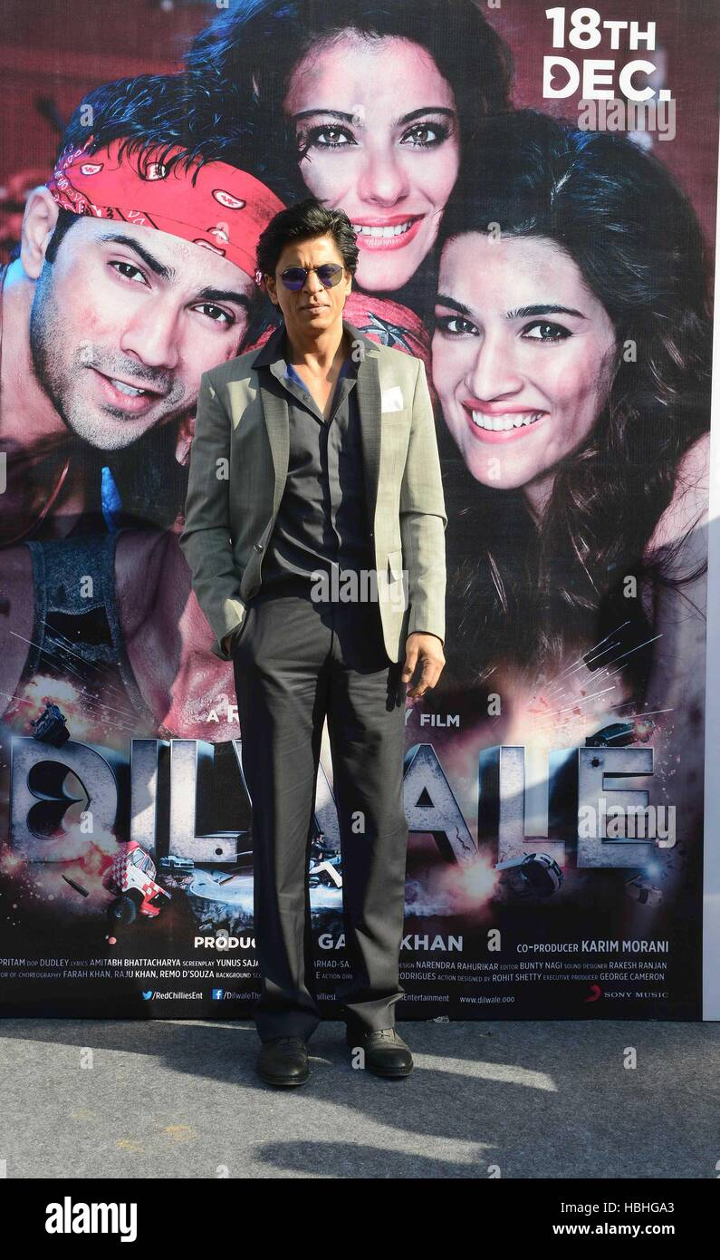 Dilwale High Resolution Stock Photography And Images Alamy