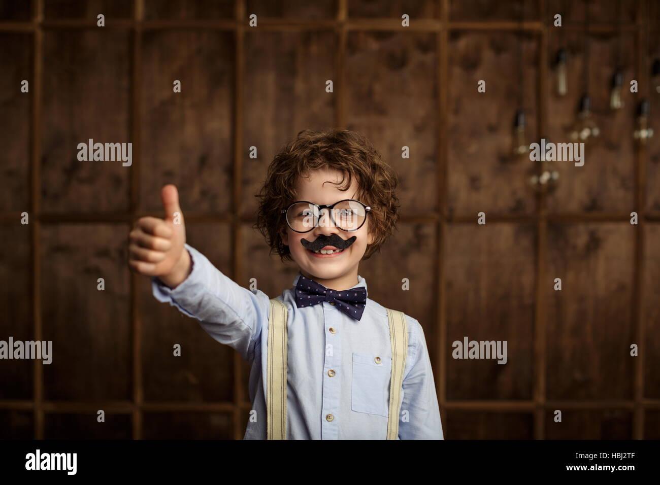 Happiness - Stock Image