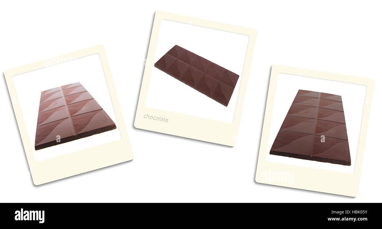 Chocolate Photos - Stock Image