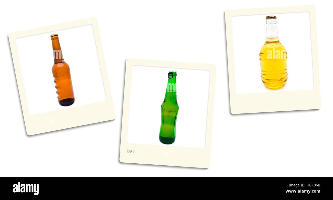 Beer Photos - Stock Image