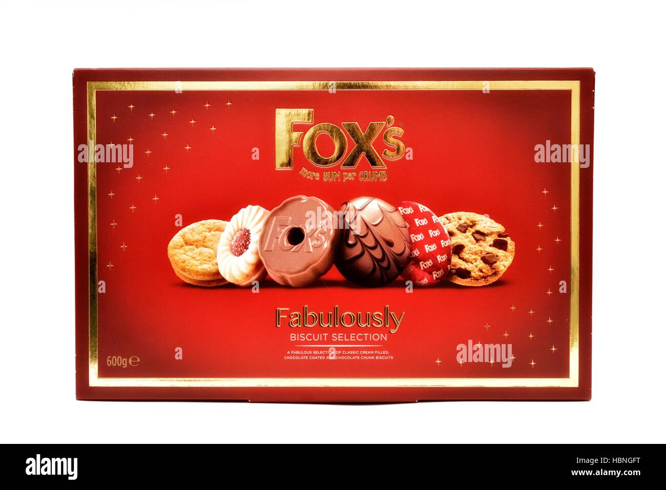 Biscuit Selection Stock Photos Biscuit Selection Stock Images Alamy
