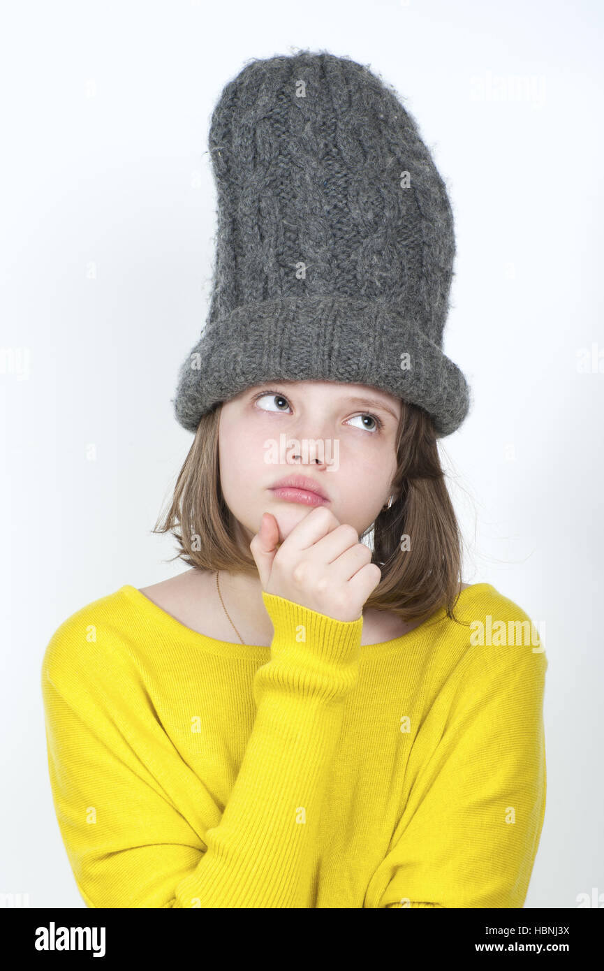 638b1436f67 Funny Hat Stock Photos   Funny Hat Stock Images - Alamy