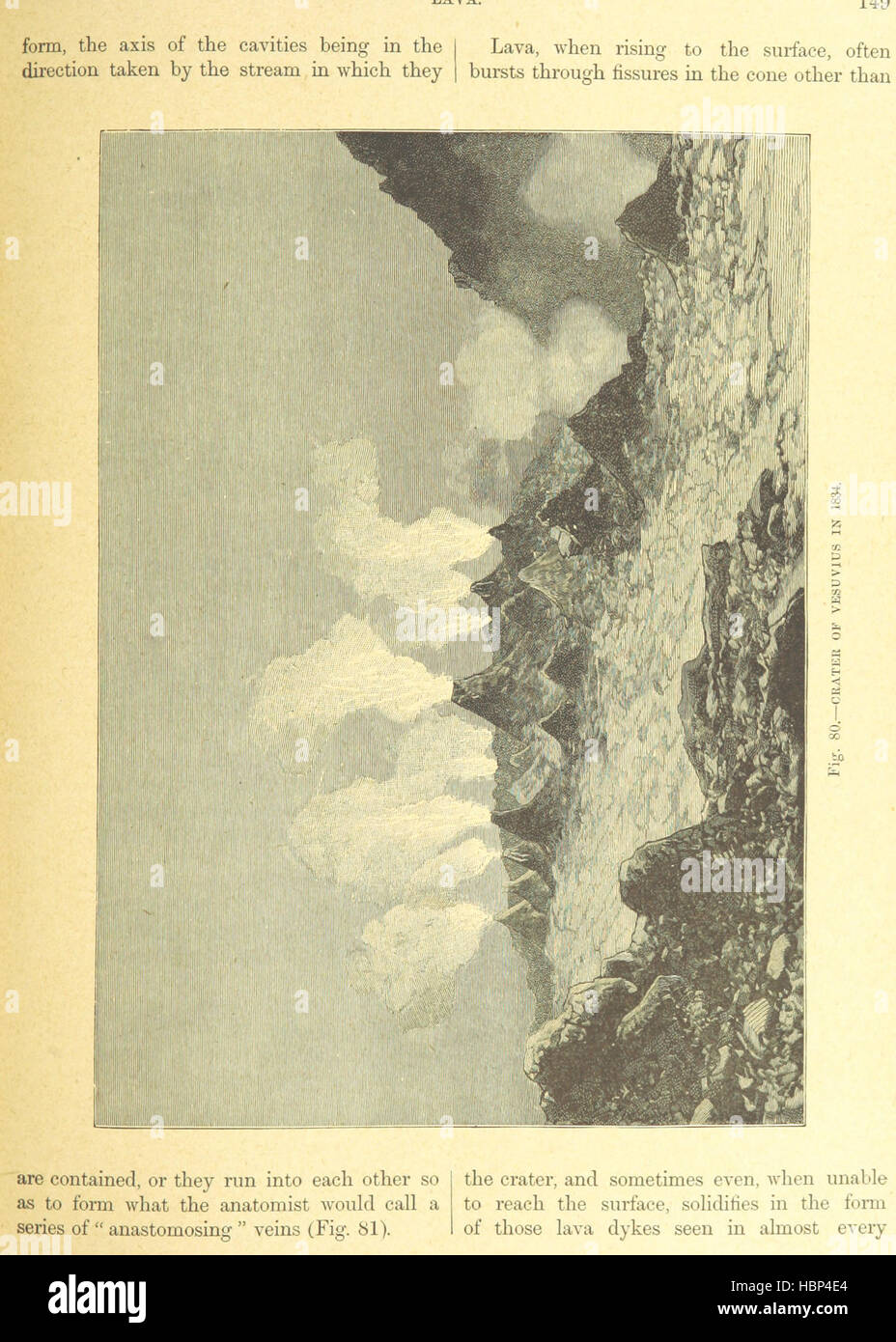 Image taken from page 165 of '[Our Earth and its Story: a popular treatise on physical geography. Edited by - Stock Image