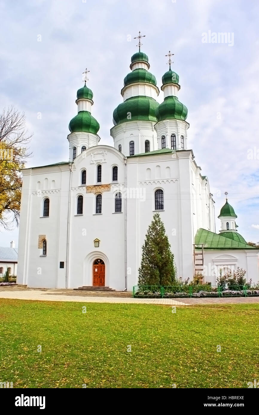 News of Chernihiv region: a selection of sites