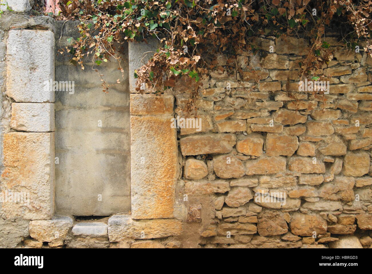 Rustic Stone Background Stock Photo 127751599