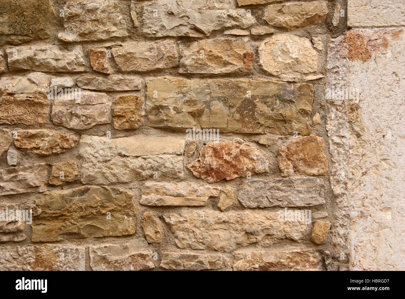Rustic Stone Background Stock Photo 127751603