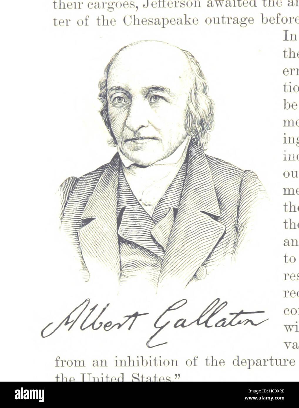 Image taken from page 270 of 'The Memorial History of the City of New York from its first settlement to the year, Stock Photo