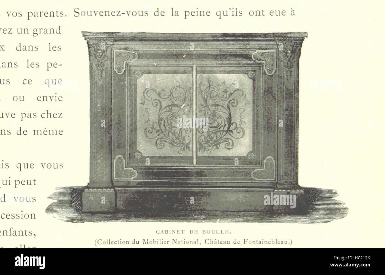 Image Taken From Page 225 Of U0027Le Grand Siècle. Louis XIV. Les Arts