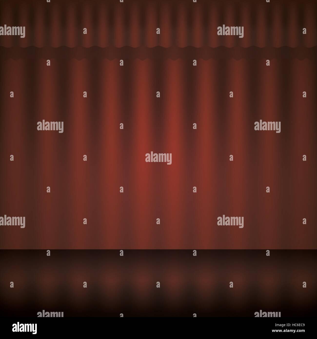 Blurred background design - Stock Vector