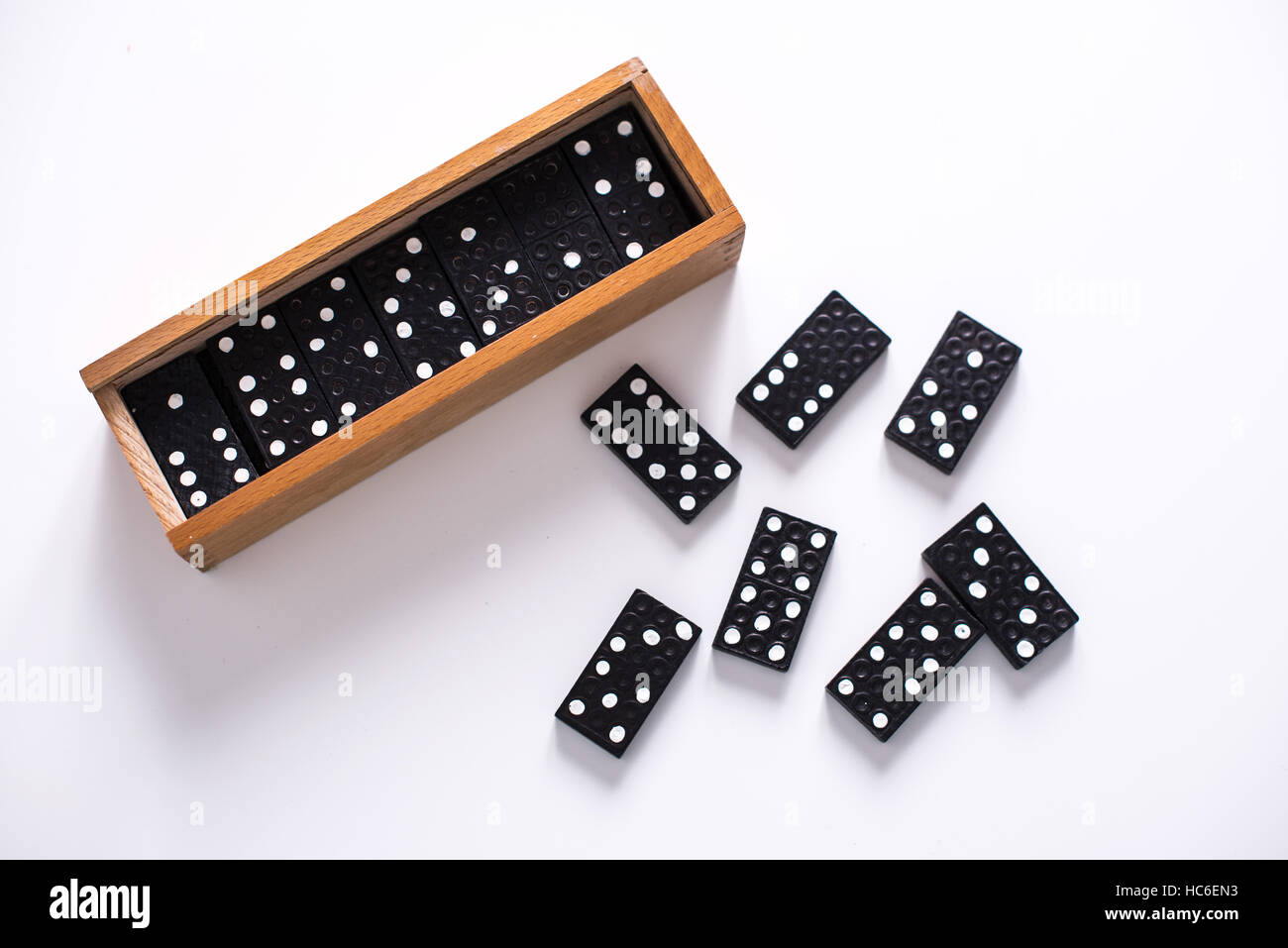 Domino Series Stock Photos & Domino Series Stock Images - Alamy