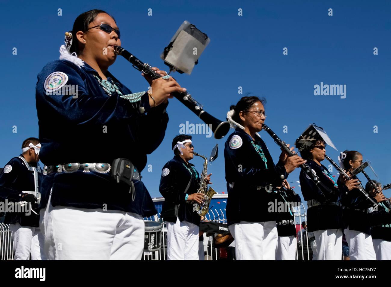 Navajo Indian Dance Stock Photos & Navajo Indian Dance Stock
