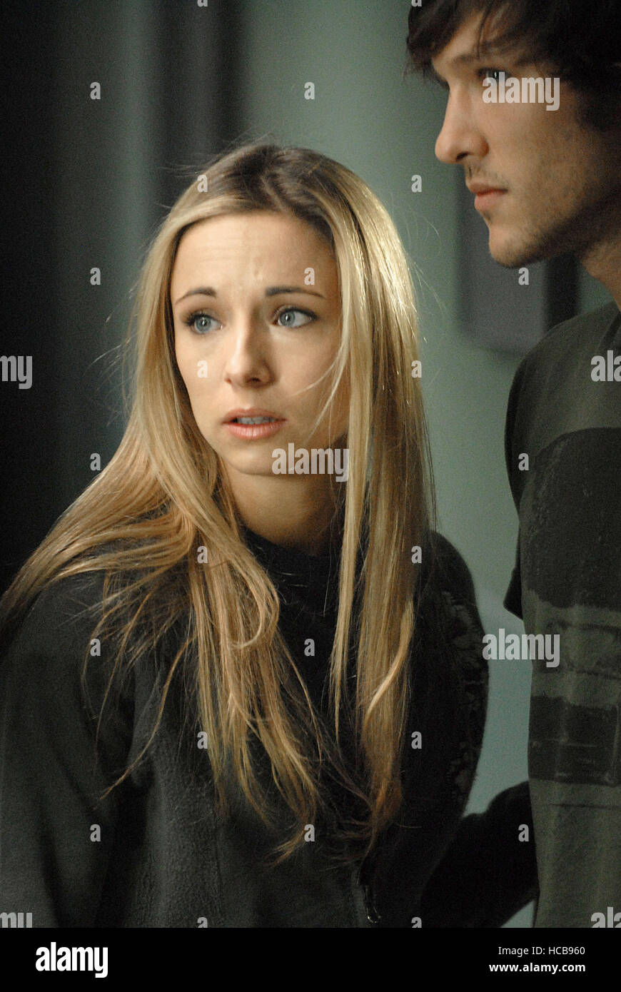 Boogeyman 2 Chrissy Griffith Michael Graziadei 2007 C Columbia Stock Photo Alamy