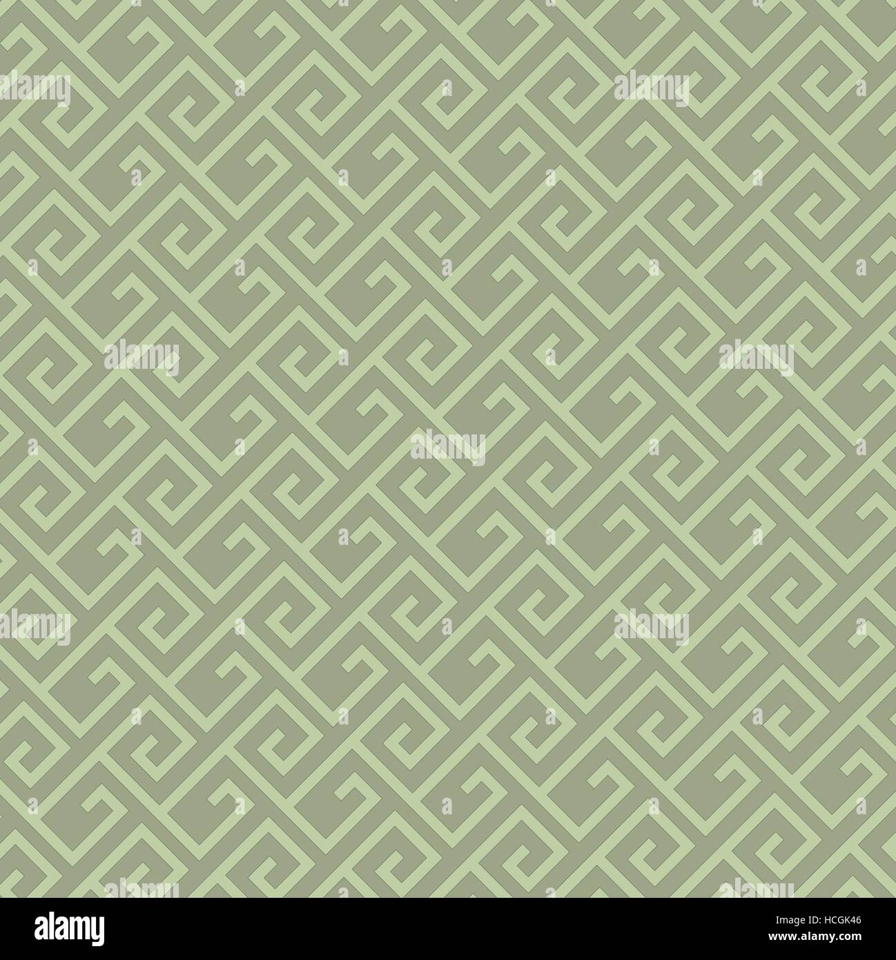A Classic Chinese Wallpaper Pattern