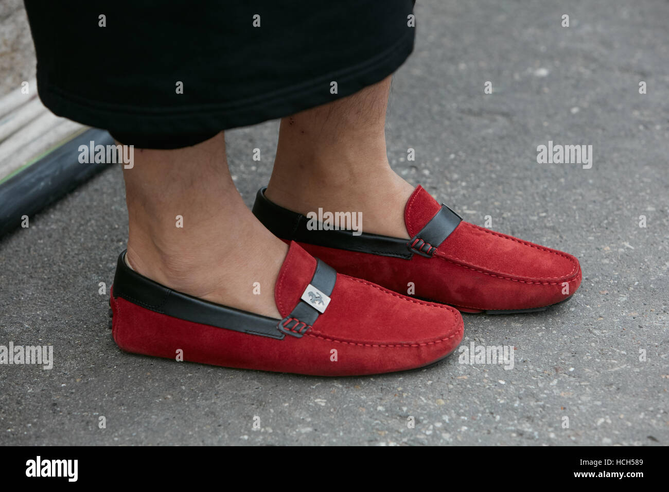 s store spring tods tod ferrari pin for shoes summer