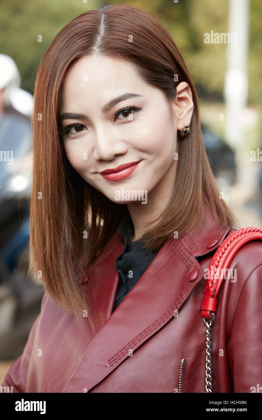 Joanne Tseng nude photos 2019