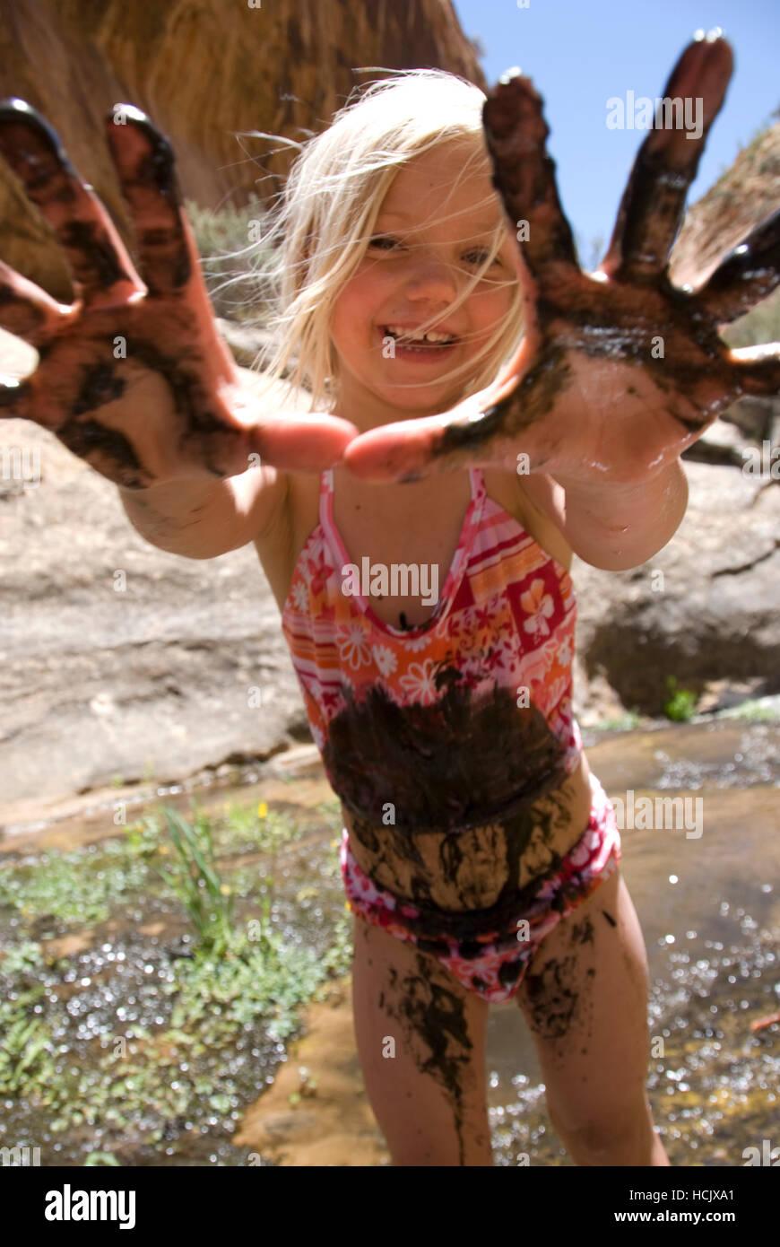 Mud teen swimwear — photo 10