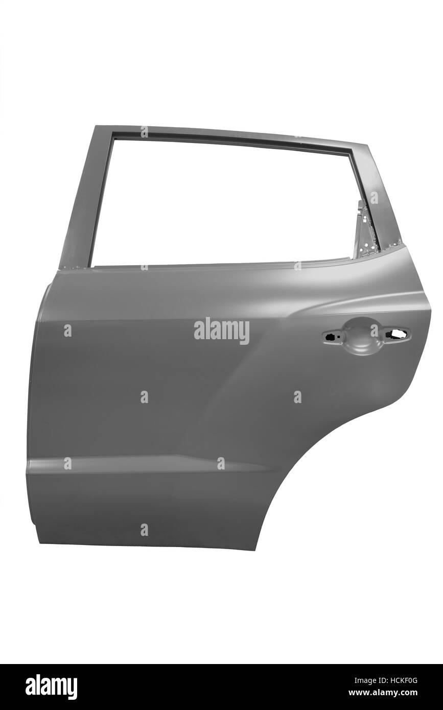 The door of the car - Stock Image