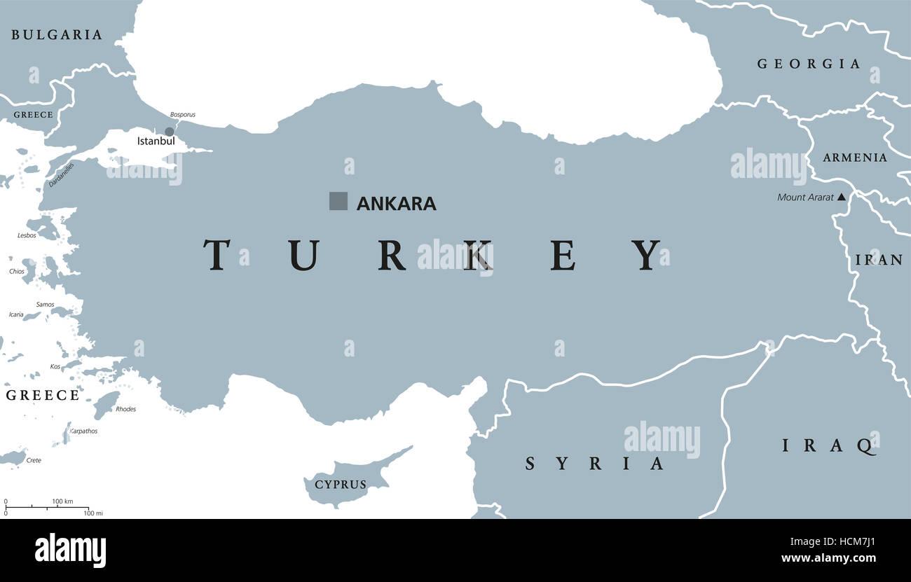 ea8e656dd9 Turkey Map Stock Photos   Turkey Map Stock Images - Alamy