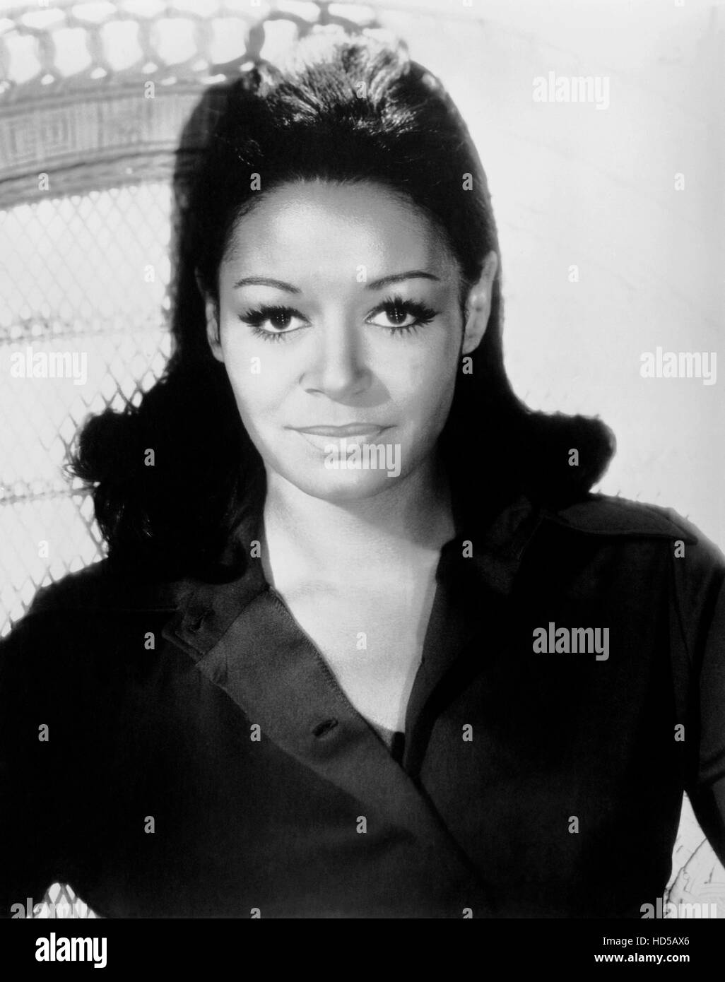 picture Gail Fisher