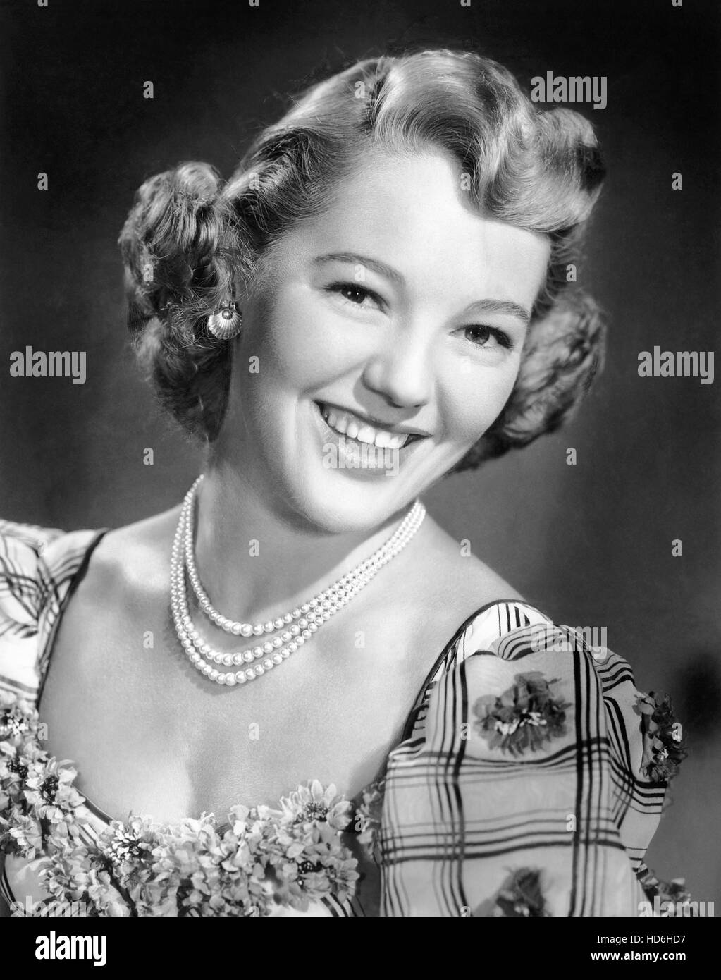 Betty Luster