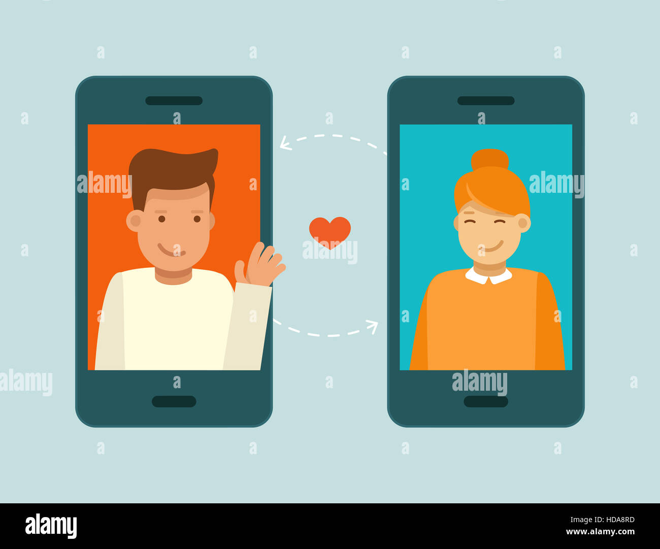 Nightline dating app