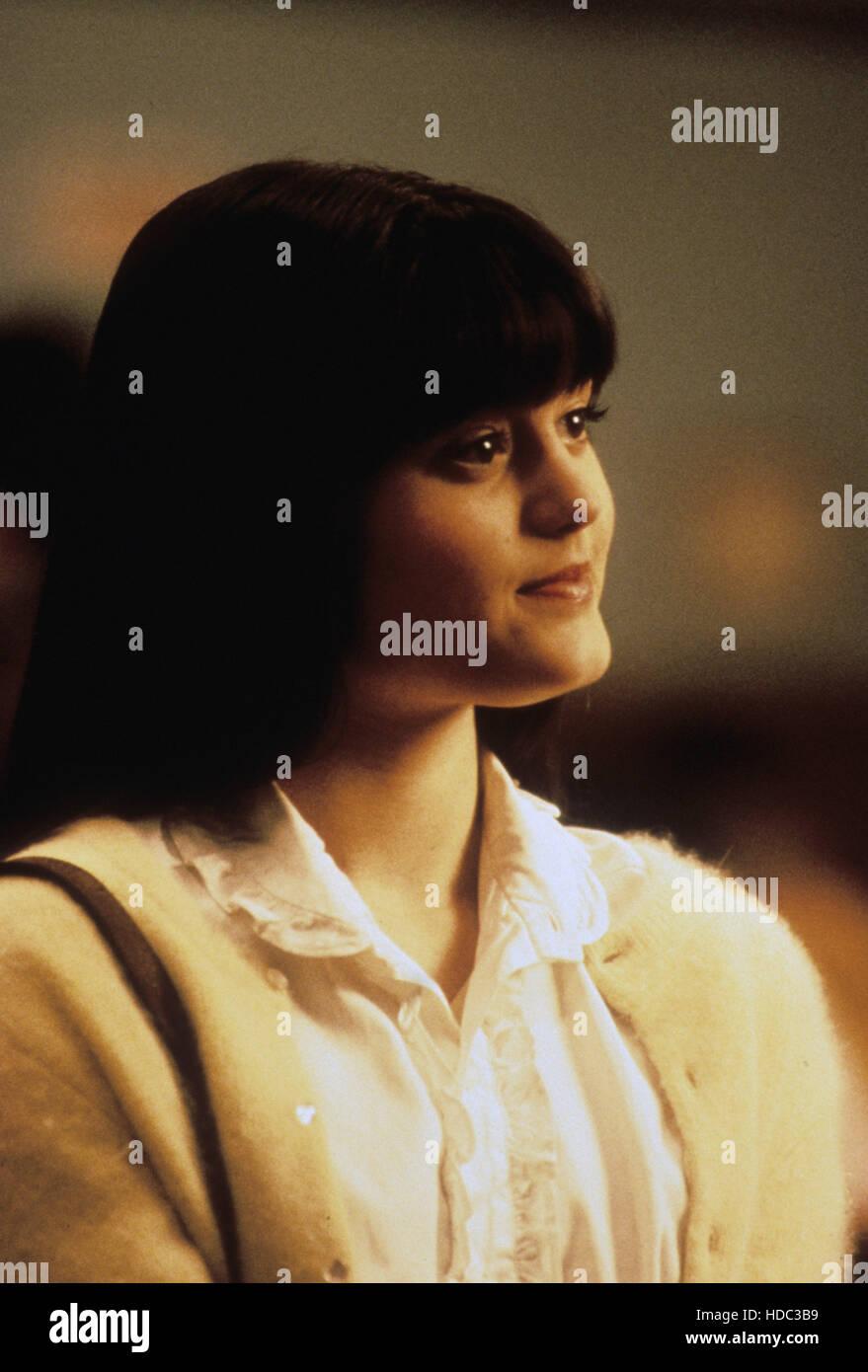 THE WONDER YEARS, Danica McKellar, (1992), 1988-1993  photo: ©Warner