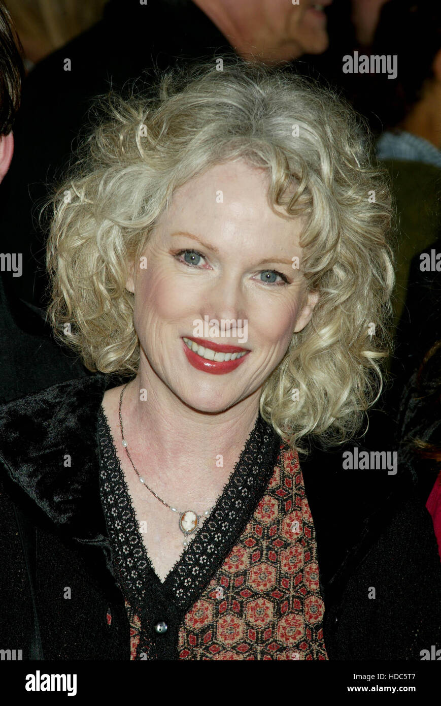picture Julia Duffy