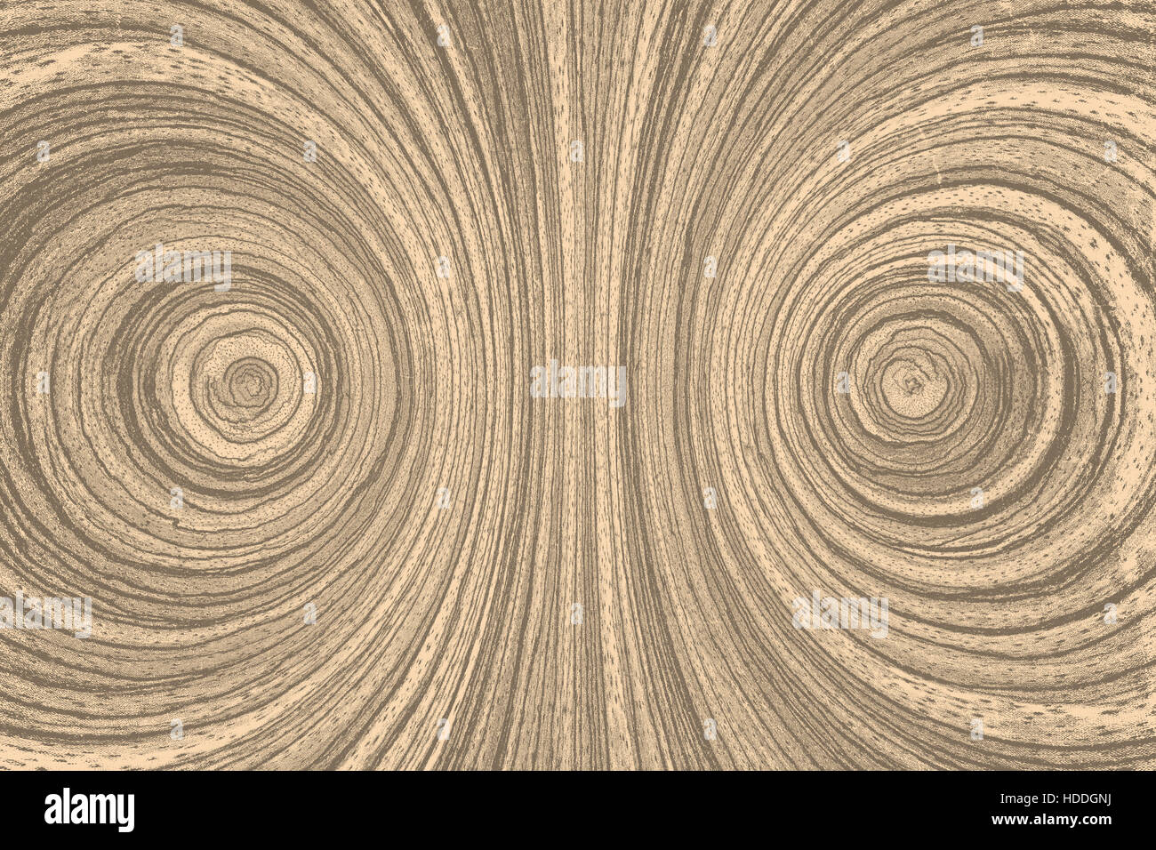 Grunge wooden wooden background - layer for photo editor. - Stock Image