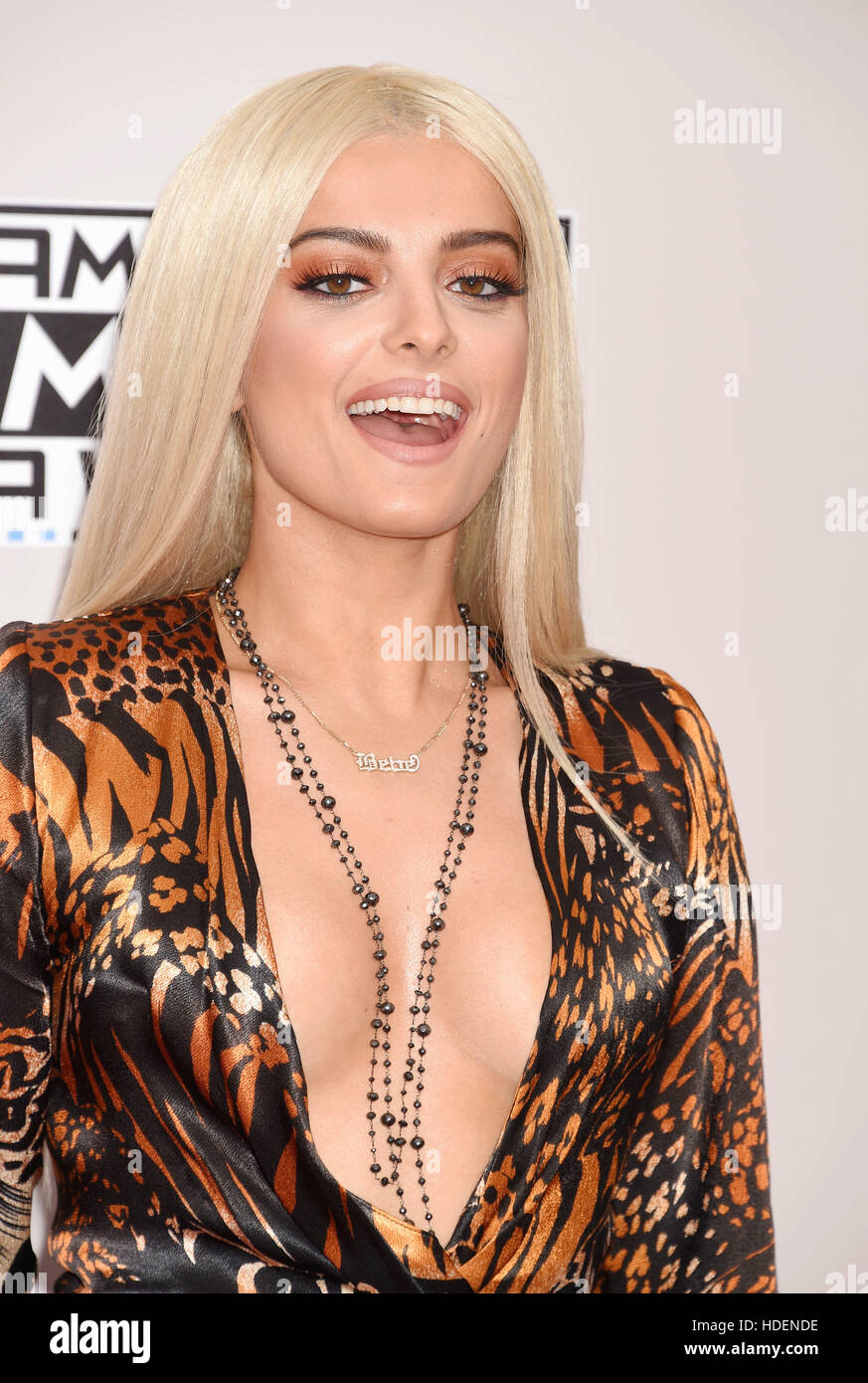 bebe rexha stock photos bebe rexha stock images alamy