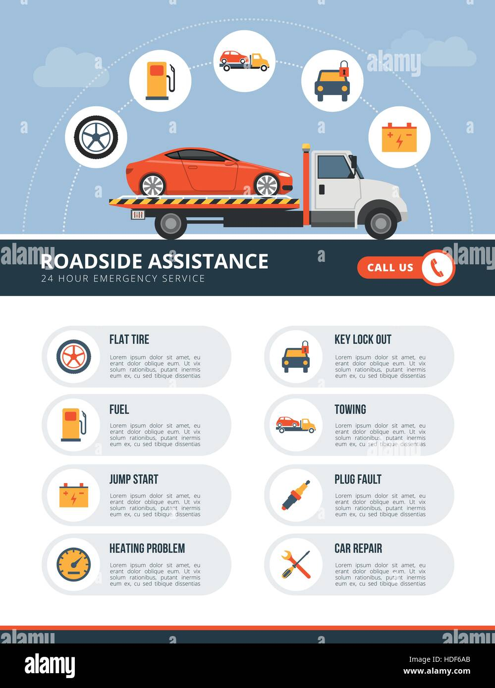 roadside-assistance-infographic-with-tow