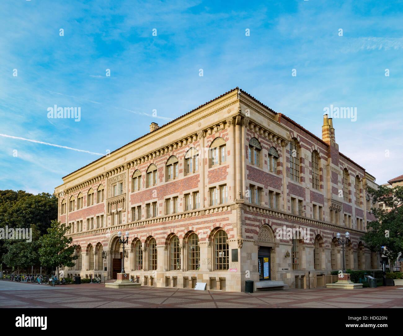 University Of Southern California Usc Stock Photos & University Of ...