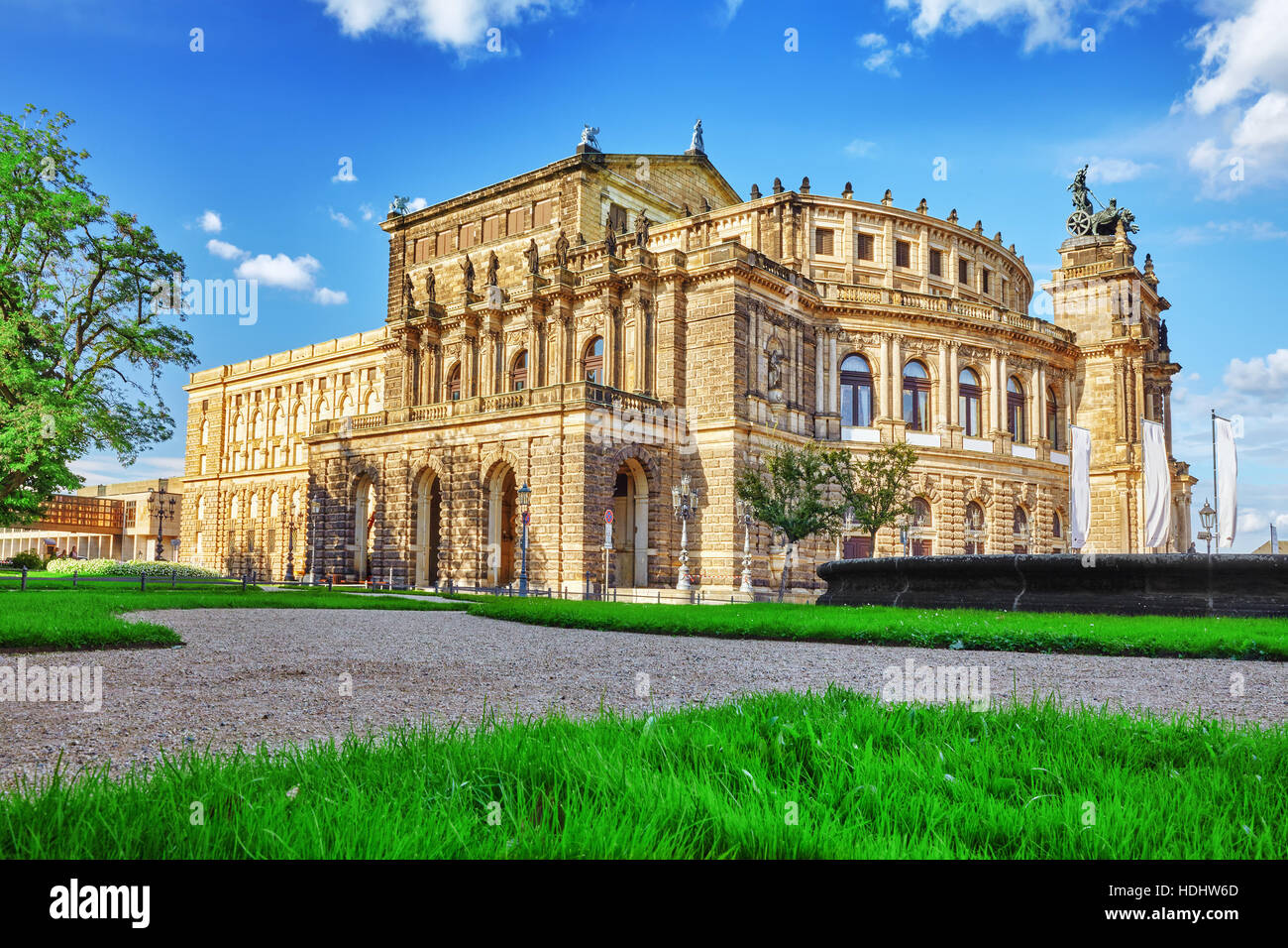 Dresden Staatsoper