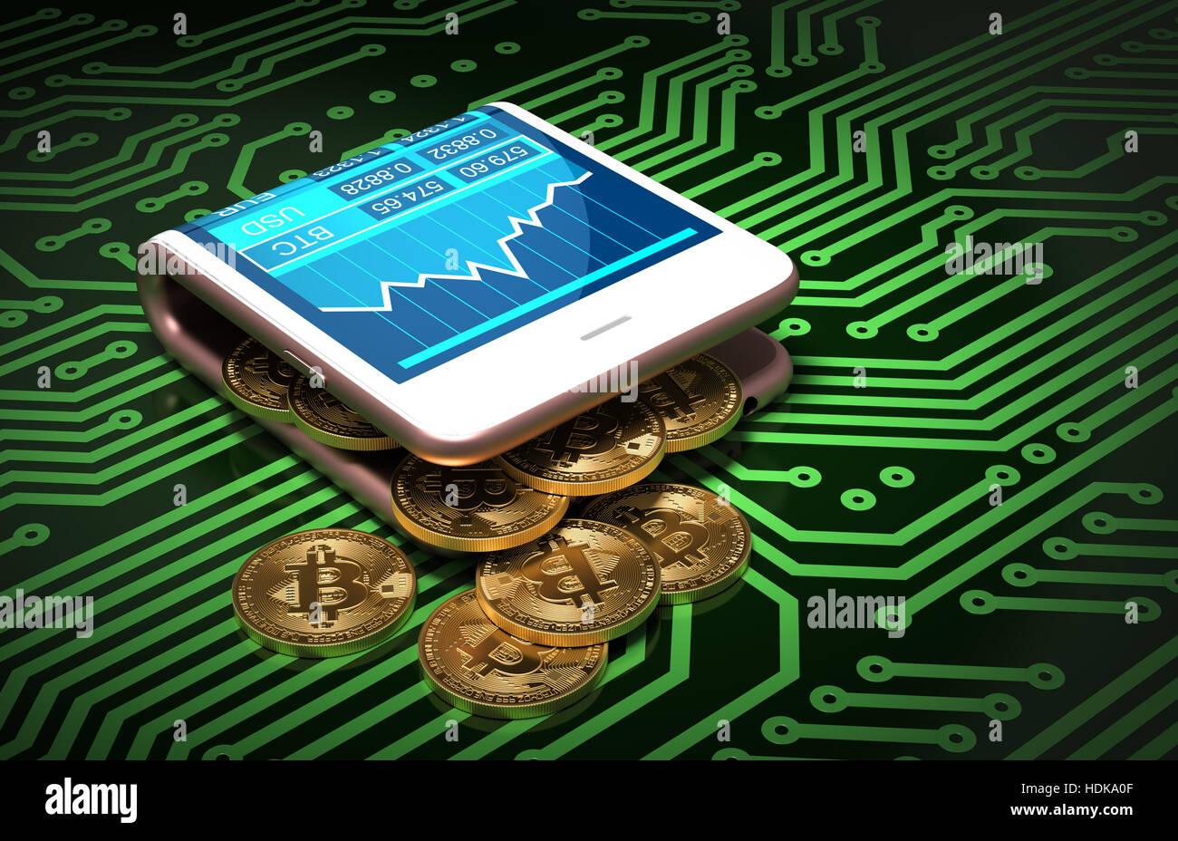 E Wallet Bitcoin