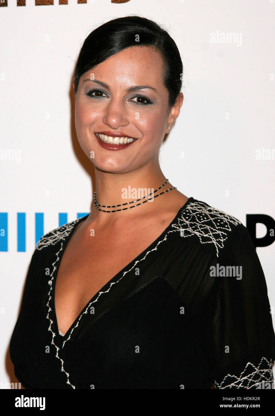Lucia Grillo at the Los Angeles screening of the film ec422ca3247