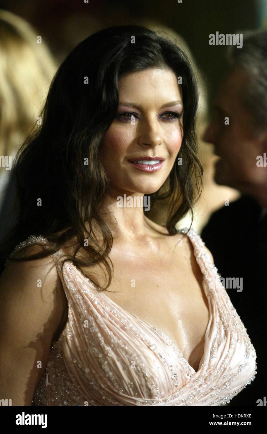 Catherine Zeta-Jones a...