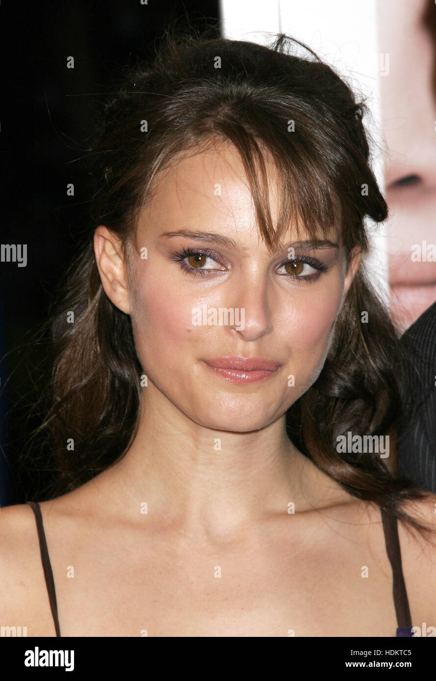 Natalie portman closer movie clips