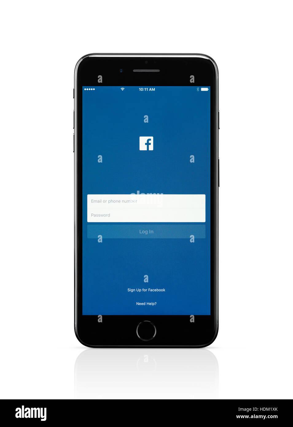 Apple iphone log in новостной индикатор для форекса