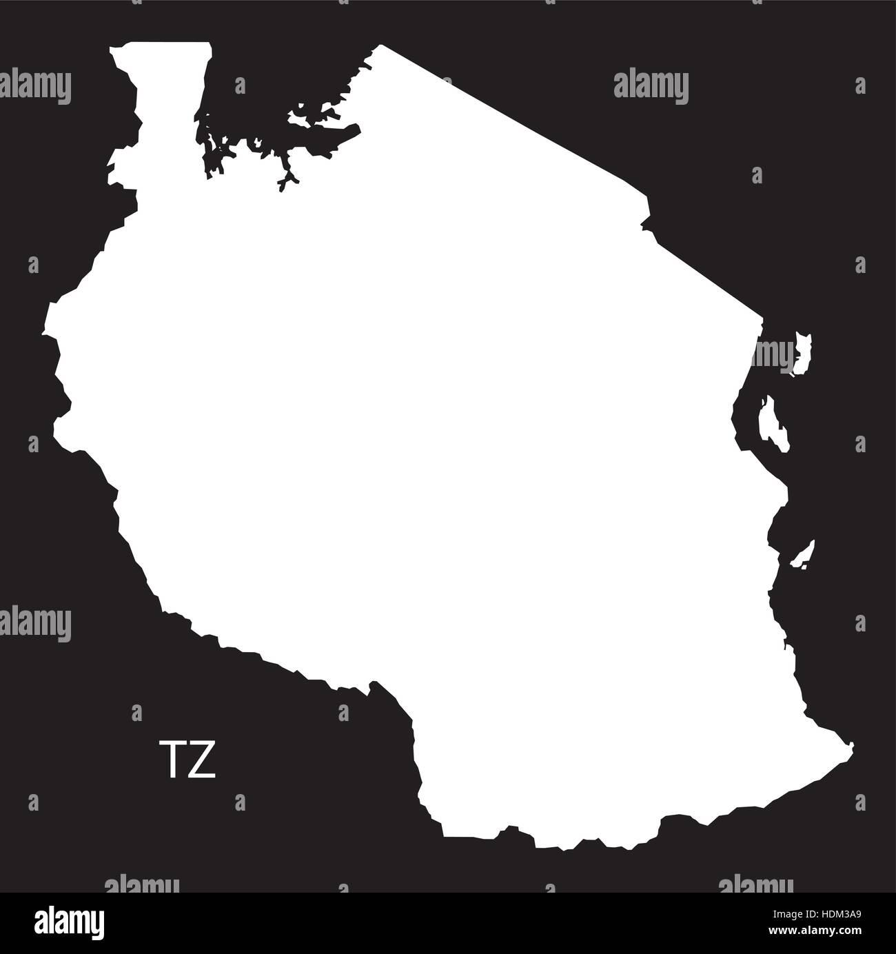 Map Of Africa Tanzania.Africa Tanzania Map Stock Photos Africa Tanzania Map Stock Images