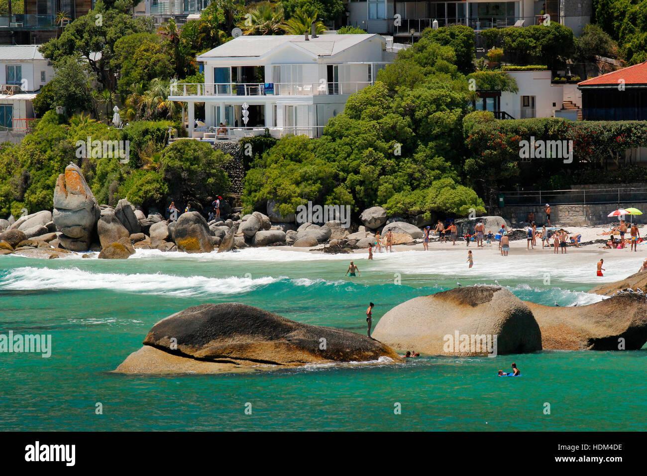Clifton Beach Stock Photos & Clifton Beach Stock Images - Alamy