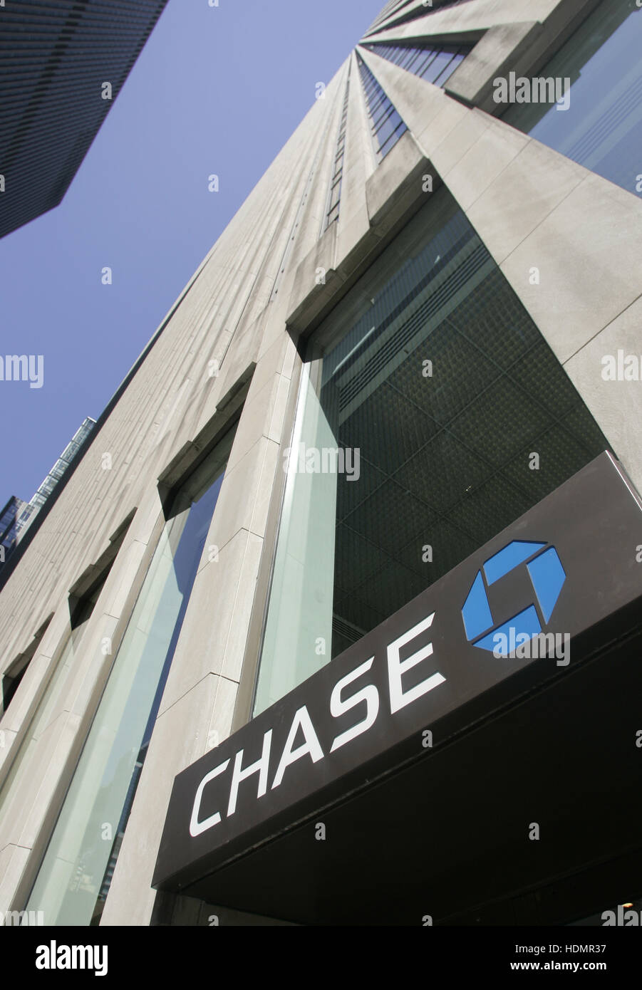 Chase Bank Tower Stock Photos Amp Chase Bank Tower Stock