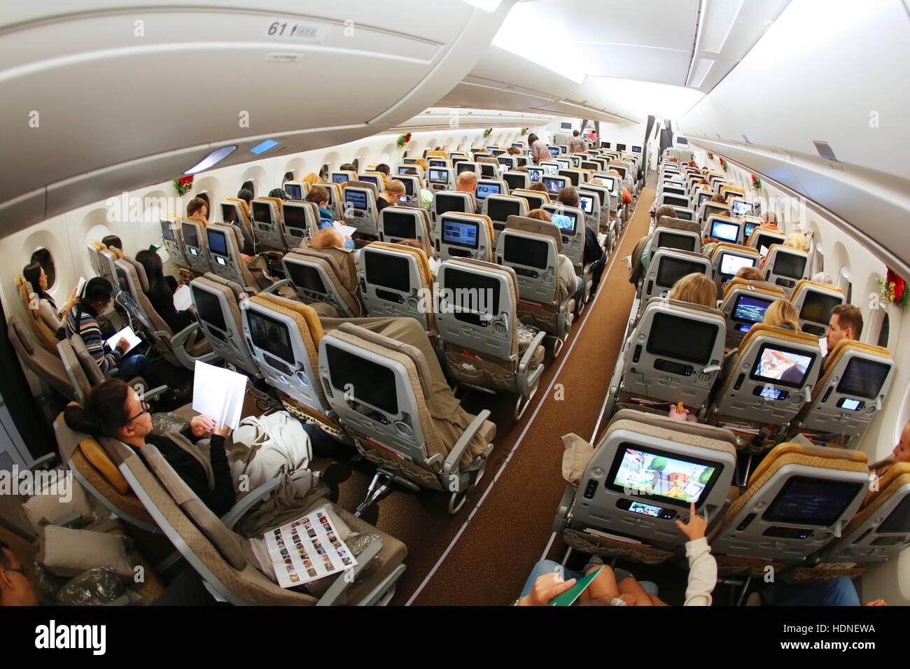 Moscow region russia december 15 2016 an airbus a350 for Singapore airlines sito italiano