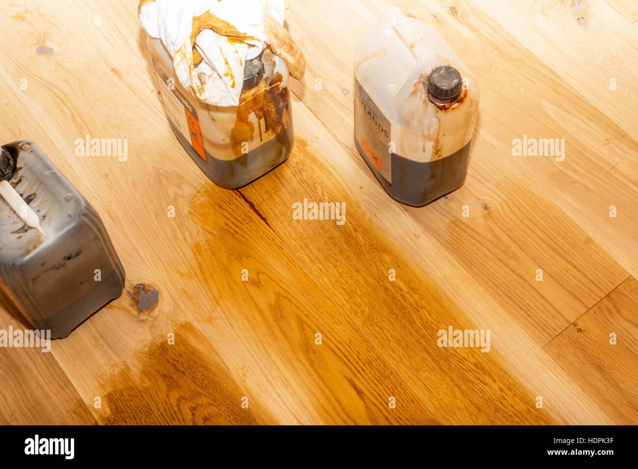 Wood Floor Stock Photos Wood Floor Stock Images Alamy