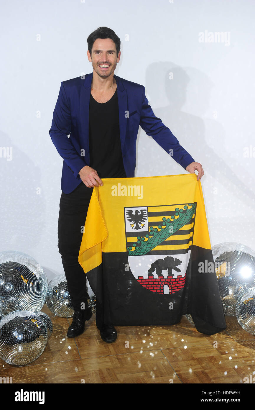 Sebastian Pannek ist der neue Bachelor!.