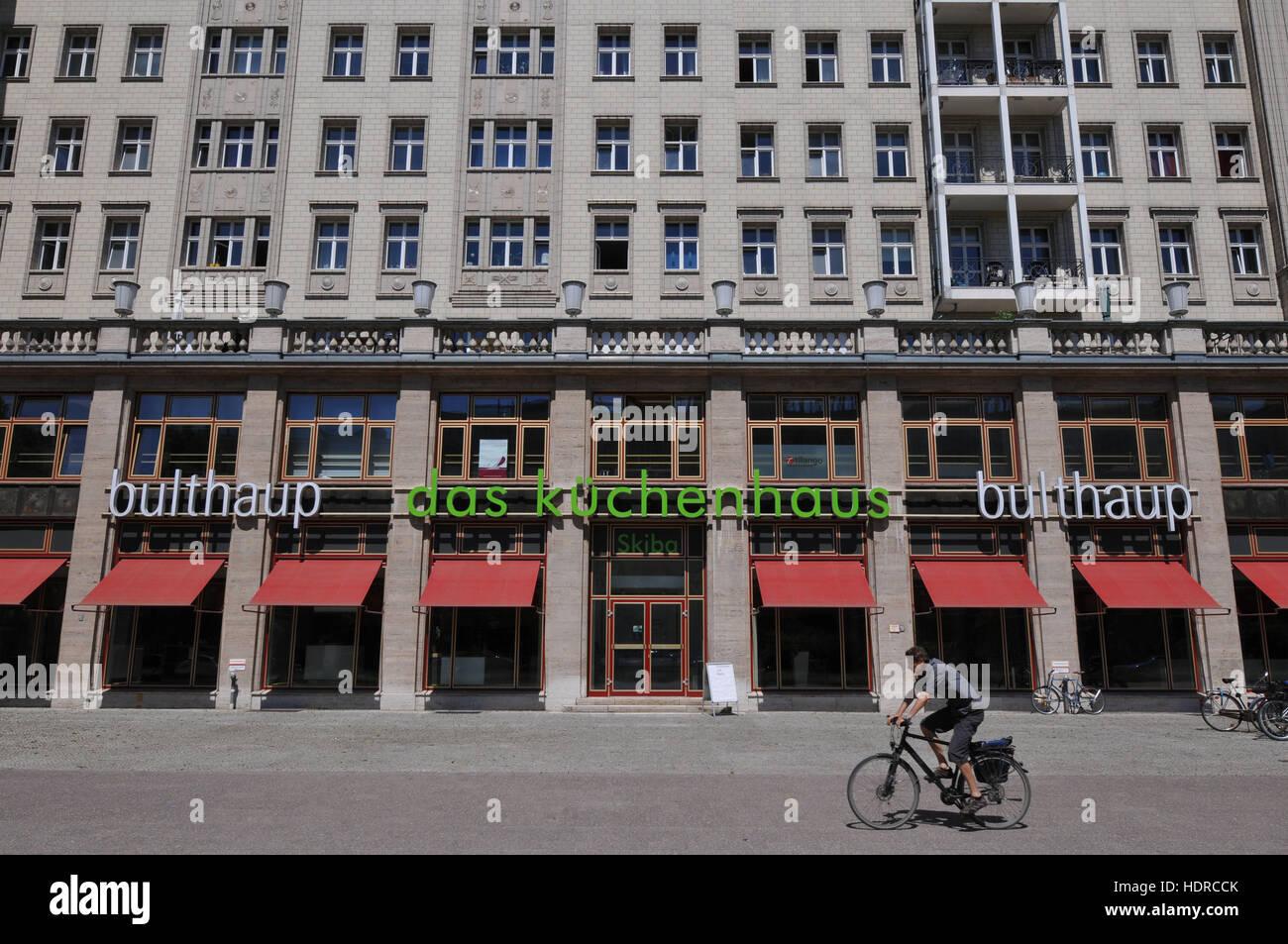 Grove Bulthaup Germany Stock Photos Grove Bulthaup Germany Stock