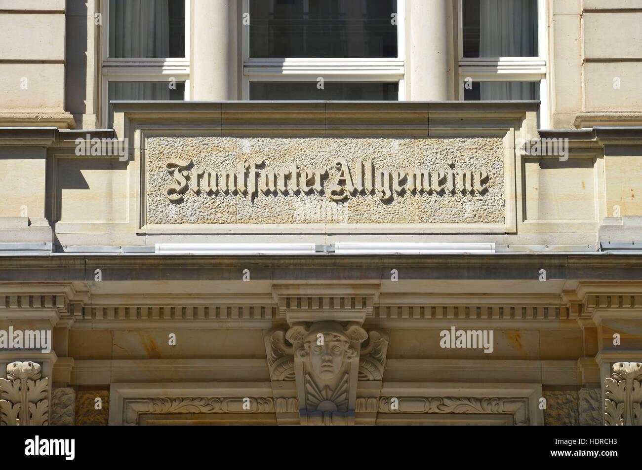 Berliner Allgemeine