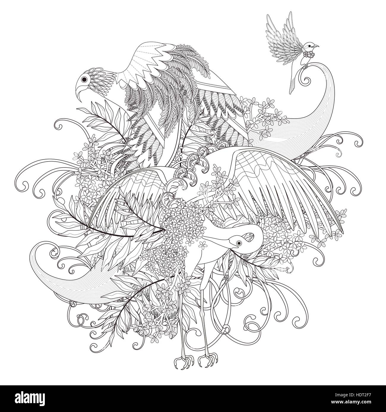 coloring pages feathers | Coloring Page Eagle,Lucy Learns Eagle ... | 1390x1300