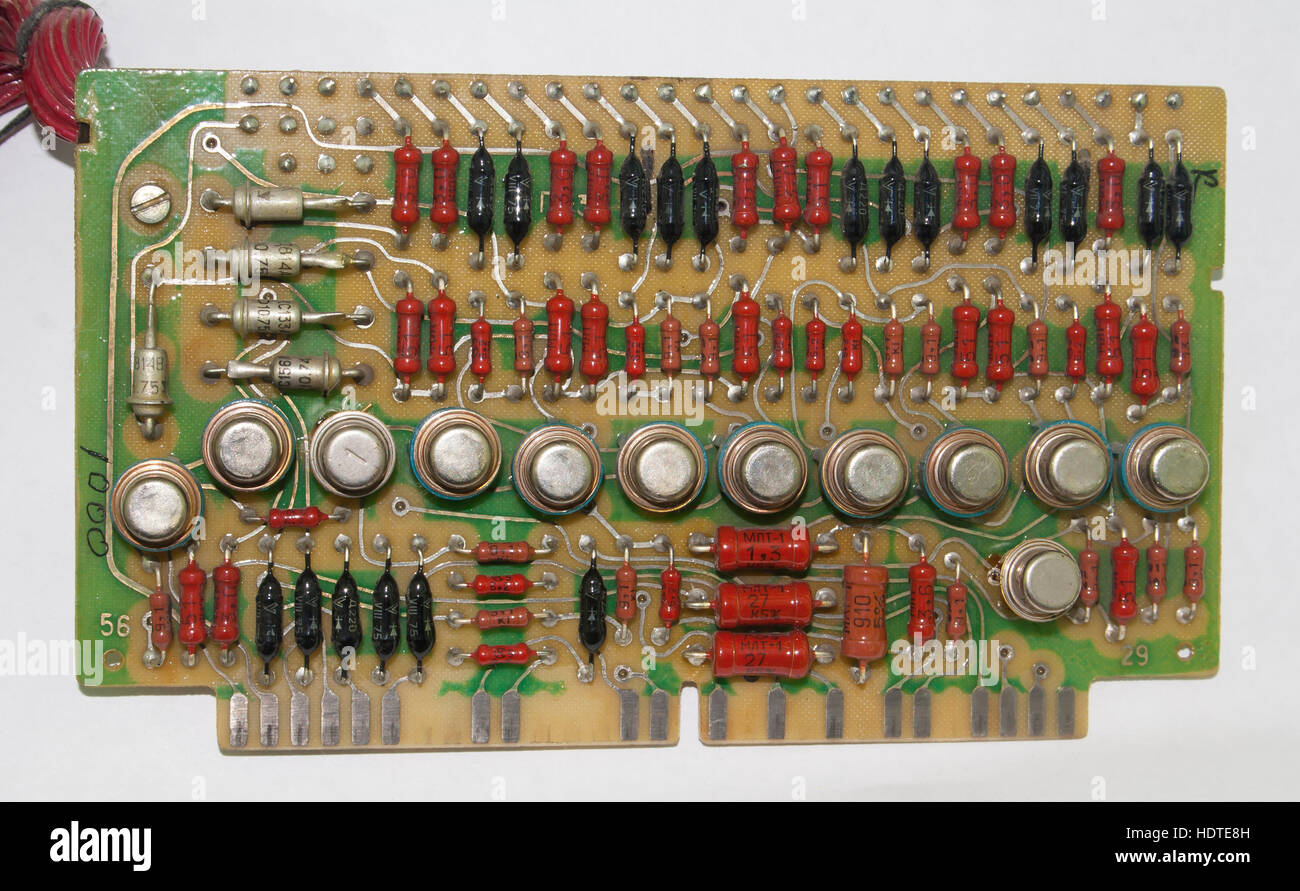 Who Buys Old Circuit Board Engine Control Wiring Diagram We Buy Boards Vintage Printed With Electronic Components Closeup Rh Alamy Com Scrap